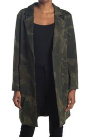 Sanctuary Josephine Print Jacket