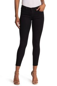 True Religion Halle Mid Rise Super Skinny Pants