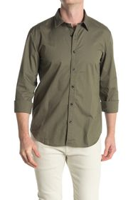 7 For All Mankind Roadster Long Sleeve Shirt