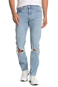 Levi's 512 Slim Tapered Jeans