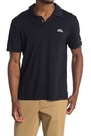 James Perse Revised Standard Jersey Polo