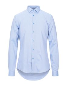 VERSACE COLLECTION - Solid color shirt