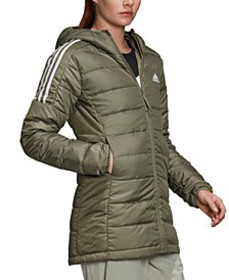 Women's Essentials Down Puffer Jacket