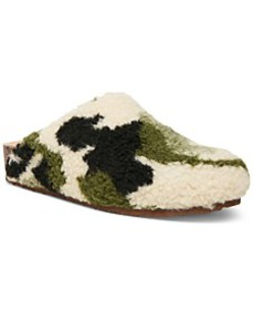 Women's Vesa Scuff Slippers