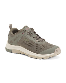 KEEN Comfort Hiking Shoes