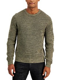 INC Men's Page Crewneck Sweater, Created for Macy'