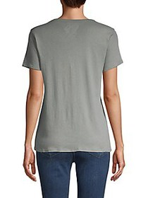 Chaser Graphic Cotton Tee