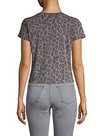 Prince Peter Collections Leopard-Print Tee