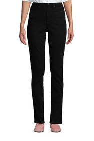 Lands End Women's Slimming Compression High Rise S
