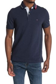 Tommy Hilfiger Isaac Short Sleeve Polo