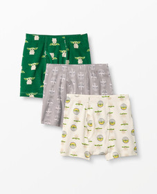 Hanna Andersson Star Wars™ the Child Boxer Briefs