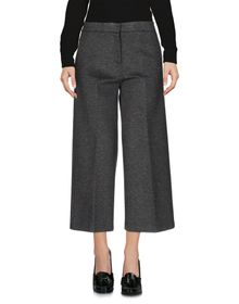 BLUMARINE - Cropped pants & culottes