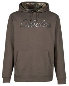Cabela's Game Day O2 Octane Long-Sleeve Hoodie for