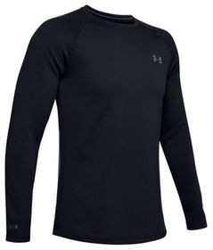Under Armour ColdGear Base 4.0 Long-Sleeve Crew To