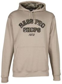 Bass Pro Shops Game Day Long-Sleeve Hoodie for Men