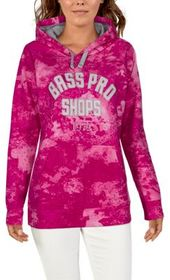 Bass Pro Shops Game Day 1972 Long-Sleeve Hoodie fo