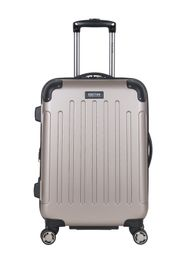 """Kenneth Cole Reaction 20"""" ABS Expandable 8-Wheel C"""