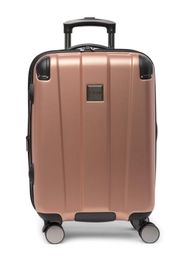 """HERITAGE TRAVELWARE Continuum 20"""" Carry-On Spinner"""