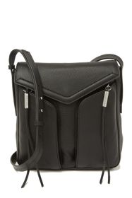 Vince Camuto Mika Leather Crossbody