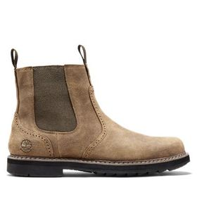Timberland Men's Squall Canyon Waterproof Chelsea