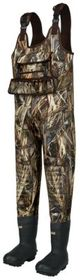 SHE Outdoor SuperMag Chest Hunting Waders for Ladi
