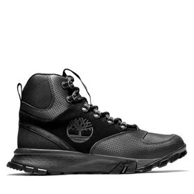 Timberland Men's Garrison Trail Waterproof High Hi