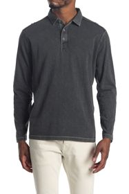 Tommy Bahama Belize Bay Long Sleeve Polo
