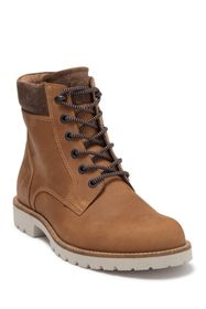ECCO Jamestown Leather Boot