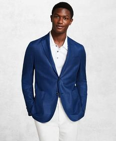 Brooks Brothers Golden Fleece® Twill Sport Coat