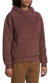 The North Face Sherpa Long-Sleeve Hoodie for Ladie