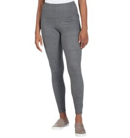 Natural Reflections Brushed Leggings for Ladies