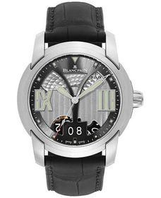 Blancpain L-Evolution Grande Date 8 Days Men's Aut