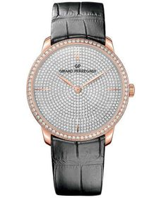 Girard-Perregaux Men's Watch 49525D52A1B1-BK6A