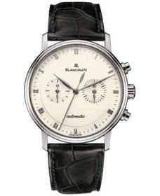 Blancpain Men's Automatic Watch 4082-1542-55B