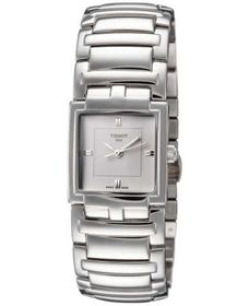 Tissot Women's Quartz Watch T0513101103100