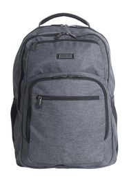 Kenneth Cole Reaction Heathered Triple Compartment
