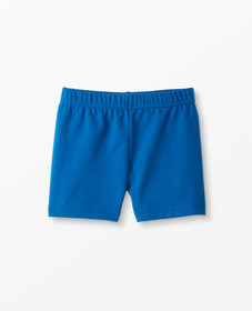Hanna Andersson Bright Basics Tumble Shorts