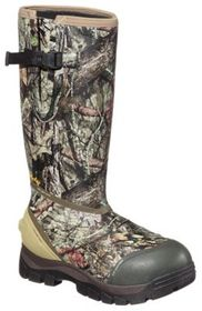 Cabela's Zoned Comfort Trac 2,000-Gram Insulated R