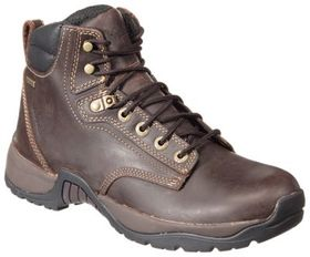 Cabela's Roughneck Ledger Waterproof Work Boots fo