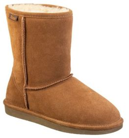 Natural Reflections Shearling Wool Boots for Ladie