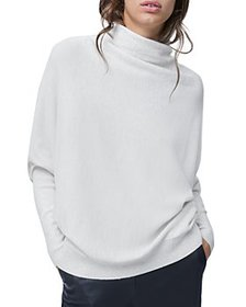 FRENCH CONNECTION - Marie Turtleneck Dolman Sweate
