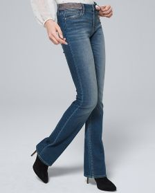 Everyday Soft Denim™ Mid-Rise Flare Jeans