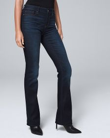 Mid-Rise Everyday Soft Denim™ Bootcut Jeans