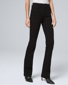 Ultimate Sculpt High-Rise Bootcut Jeans