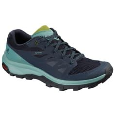 SALOMON Women's Outline GTX Waterproof Low Hiking