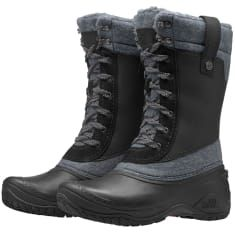 THE NORTH FACE Women's Shellista 3 Mid Boots