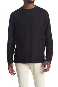 Tommy Bahama Corcovado Reversible Crew Neck Long S