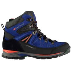 KARRIMOR Men's Hot Rock Waterproof Mid Hiking Boot