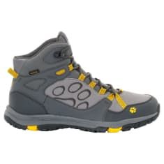 JACK WOLFSKIN Men's Activate Mid Texapore Waterpro