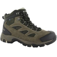 HI-TEC Men's Logan Waterproof Boots